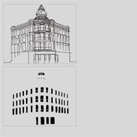 Edificio emblemático de la arquitectura almeriense